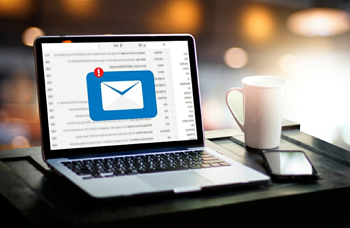 correo electrónico para email marketing estrategia de comunicación digital