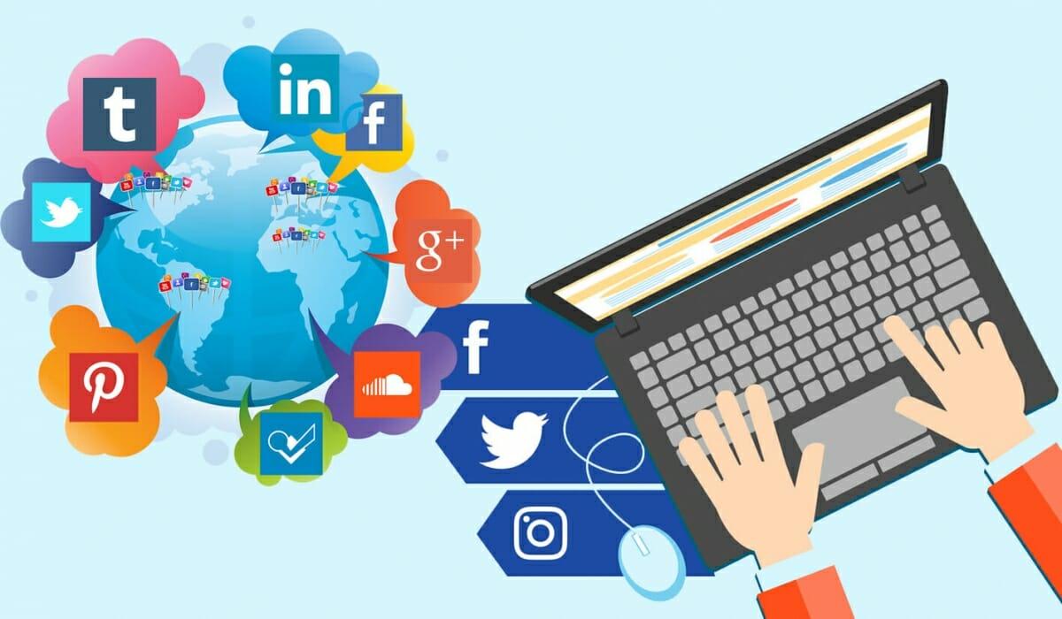 redes sociales ayudan al SEO en buscadores